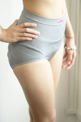 Magic Slim™ – Slimming Girdle – Panty (Side)