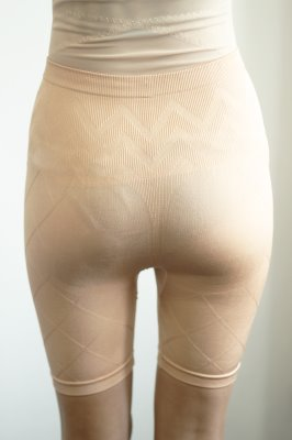Magic Slim™ – Slimming Girdle - Shorty (Back)