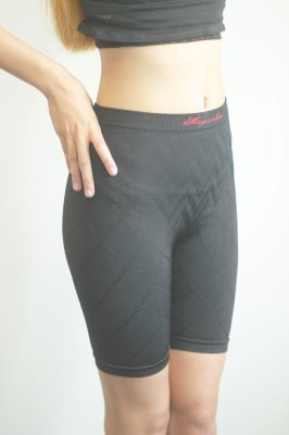 Magic Slim™ – Slimming Girdle - Shorty (Front)